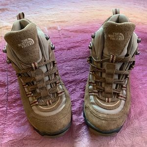 The North Face X2 Hiking Boots